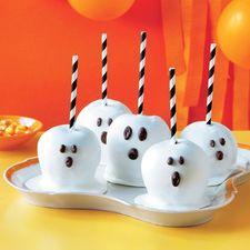 Medium ba53bd02a126c547ba88bba0c52ba7d9  halloween candy apples easy halloween treats