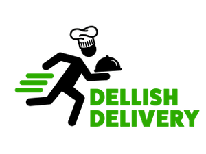 Dellish delivery logo 20big
