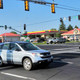 This Taylorsville intersection (2700 West and 4700 South) will get some traffic relief if a proposed belt route frontage road is constructed nearby. (Carl Fauver)