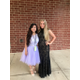Journalism students Christina Tran and Chasity Mayo attend a national conference to gain extra experience in the field of journalism. (Chasity Mayo)