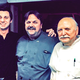 Three generations of DiFante men; son Alex, Augie and father Luigi.