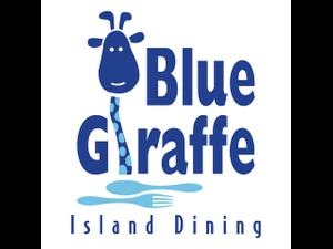 Blue Giraffe - Sanibel FL