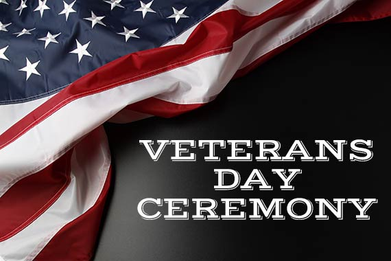 Veterans day 600x380