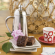 All-natural, Local, and Organic Brownies, Route 33 Baking Company, St. Michaels
