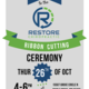 Restore Chiropractic Ribbon Cutting - start Oct 26 2017 0400PM