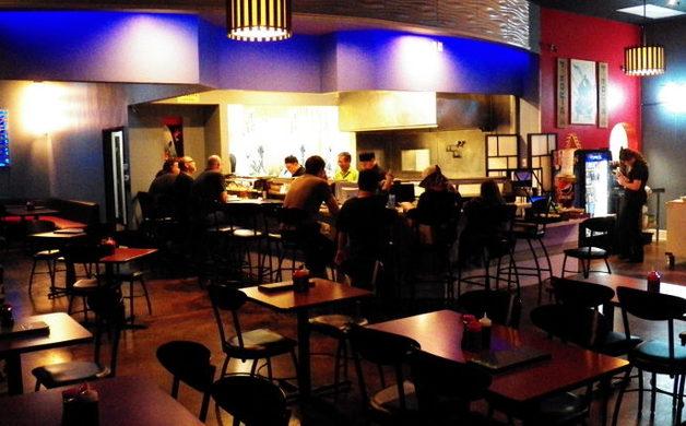 Blufin Sushi And Izakya Expanding The Sushi Culture In Fresno