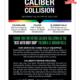 Caliber Collision - Sep 28 2017 0357PM