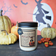 """1803 Candles """"Hocus Pocus"""" Soy Jar Candle, $19.95 at Porch Swing Pickings, 307 Lincoln Street, Roseville. 916-742-4179, porchswingpickings.com"""