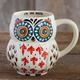 Natural Life Owl Mug, $19 at Bella Home and More, 3907 Park Drive, Suite 105, El Dorado Hills, 916-817-1624