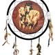 Dream Catcher, $54.95 at Horseshoes N Roses, 813 Sutter Street, Folsom, 916-224-6482