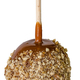 Crushed Peanut Brittle Caramel Apple, $5.95 at Snooks Chocolate Factory, 731 Sutter Street, Folsom. 916-985-0620, snookscandies.com