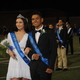 Gonzalez and Esparza named Homecoming king and queen - 09262017 0410PM