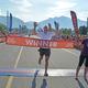 Preston Gardner ran the Big Cottonwood Marathon in under 3 hours, coming in at 2:38:02. (Dan Metcalf Jr. /Cottonwood Heights)