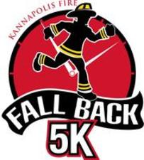 Fall Back 5K - start Nov 05 2017 0150AM