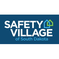 Safetyvillagesd logo blue
