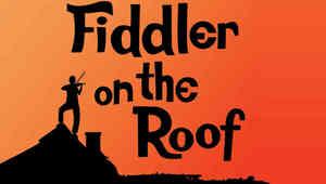 Medium fiddler on the roof