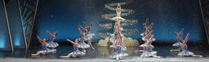 John Ringlings Circus Nutcracker - start Dec 15 2017 0730PM