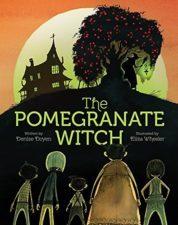 Medium the pomegranate witch 178x225