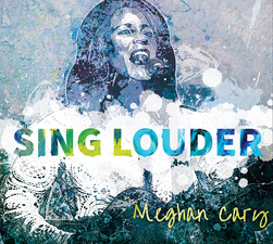 Medium sing louder cover