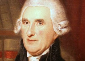 Medium thomas mckean2 by charles willson peale