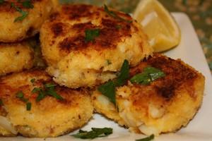 Medium fish 20cakes 202