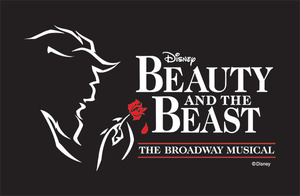 Medium beauty 20  20the 20beast 20logo