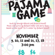 Maple Grove Senior High Performs The Pajama Game - start Nov 16 2017 0700PM
