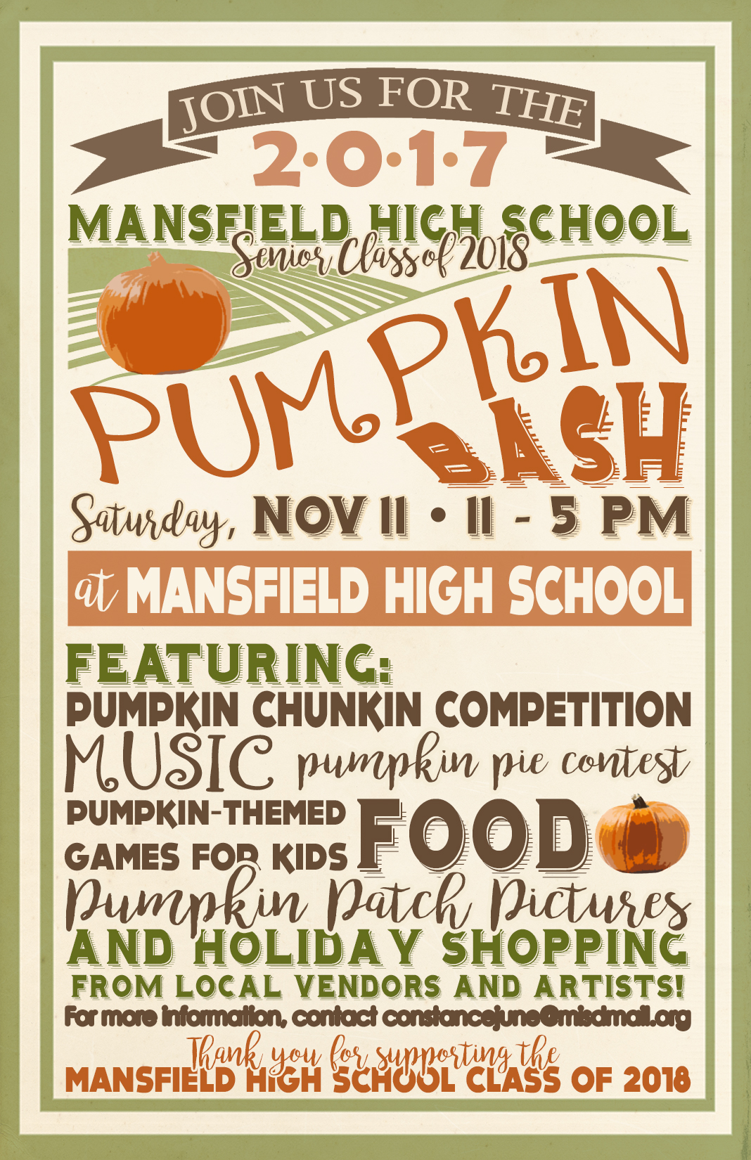 Pumpkin 20bash 20flyer letter