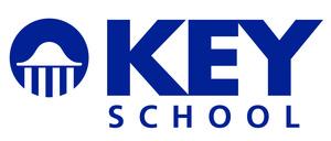 Medium key school logo 2016