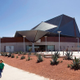 Taylorsville and Salt Lake County officials toured this Tempe Center for the Arts to get ideas. (Google.com)
