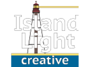 Island 20light 20creative 20logo