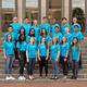 2017 Utah Daniels Scholars. (Daniels Fund)