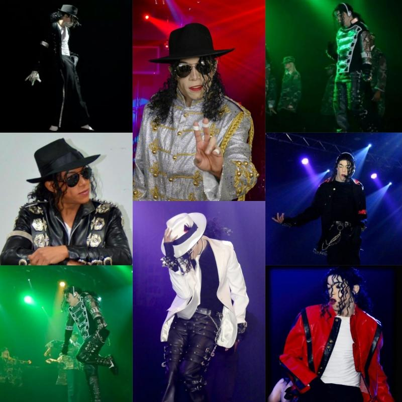 Mj 20tribute 2011 2017