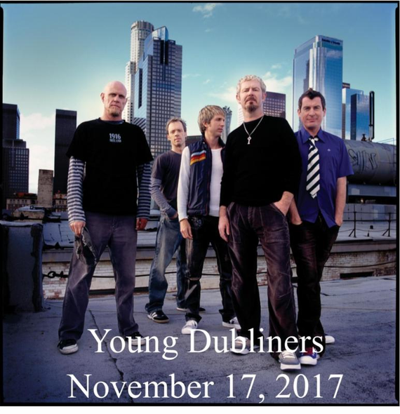 Young 20dubliners 20w 20date