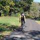Biking the community  - 11142017 0303PM