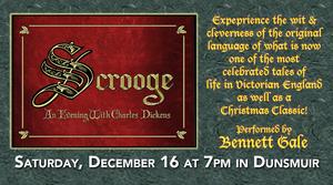 Medium scrooge fb event banner