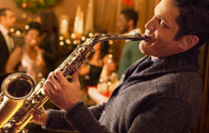 Dave Koz 20th Anniversary Christmas Tour  - start Nov 26 2017 0700PM