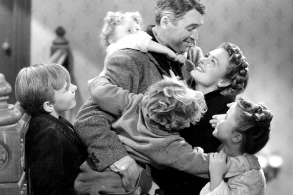 It's a Wonderful Life. Courtesy of IF Center.