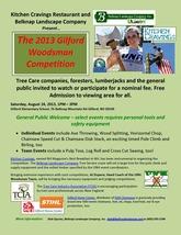 Medium woodsman competition flyer 2013 pdf page 1