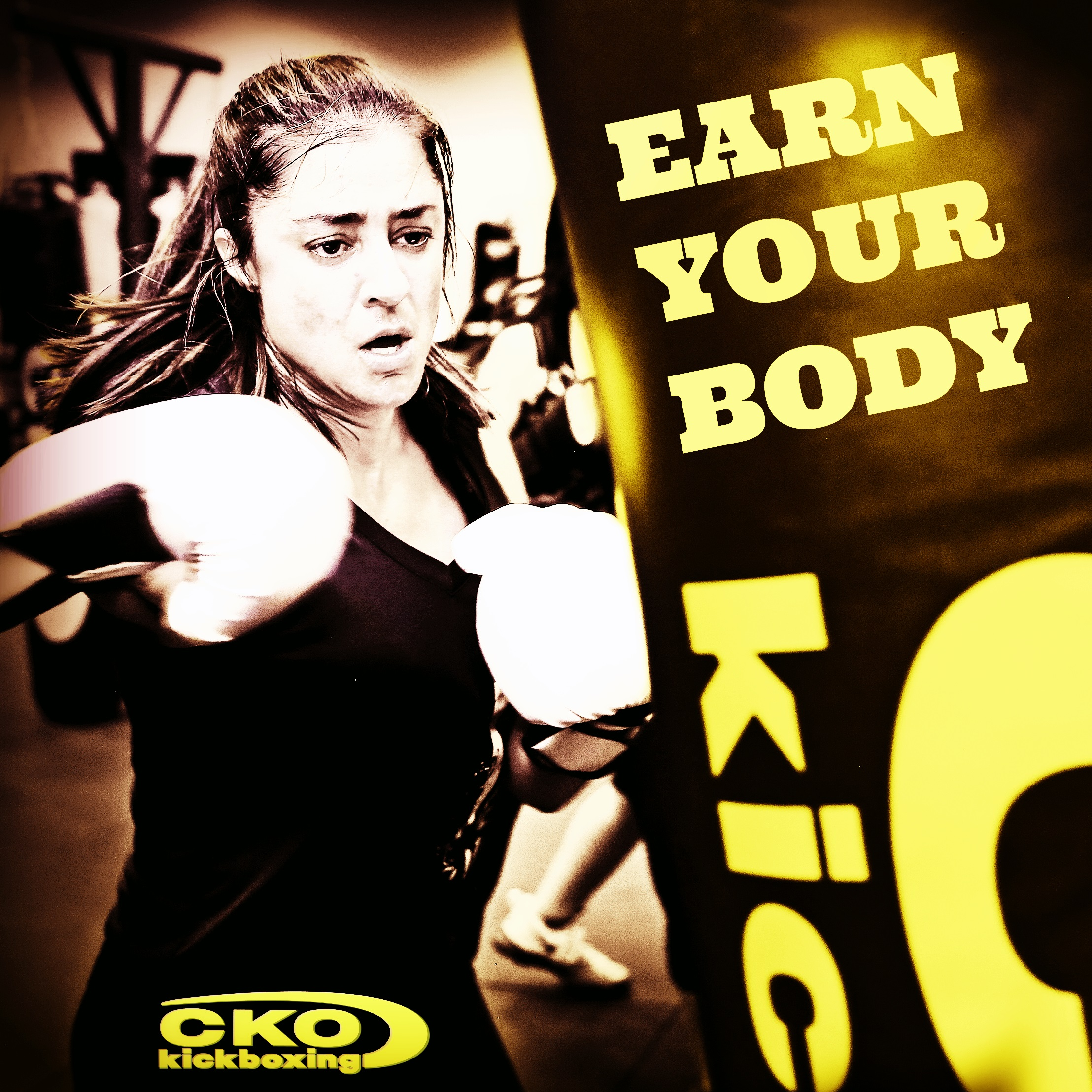 Earn 20your 20body
