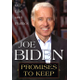 The cover of Joe Biden's 'Promises to Keep' features one of Ciuffetelli's portrait images.