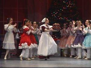 The Nutcracker 2017 - start Dec 16 2017 0200PM