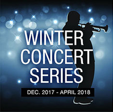 Winter Concert Series The Turnstiles A Tribute to Billy Joel - start Jan 29 2018 0700PM
