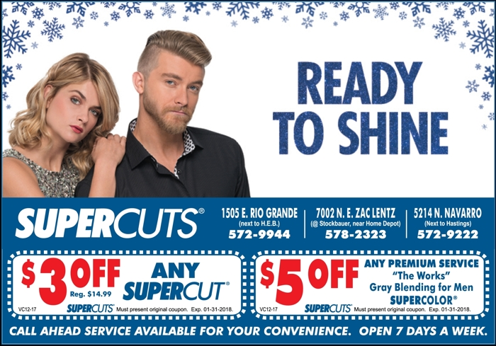 Supercuts 20  20vc 20  20dec2017 jan2018