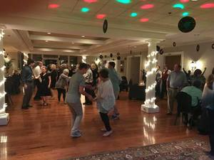 Pre-New Years Party and Dance Social - start Dec 29 2017 0800PM