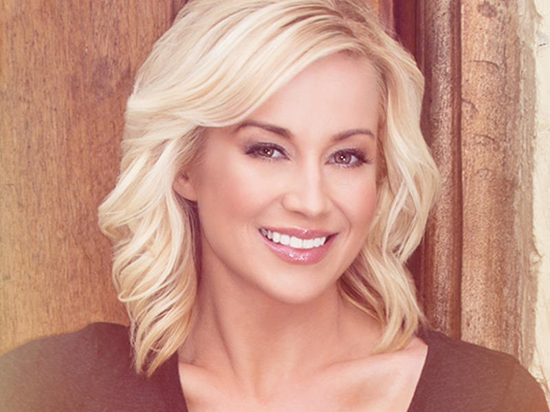 Country Icon Kellie Pickler Feels Blessed with Successful Career ...