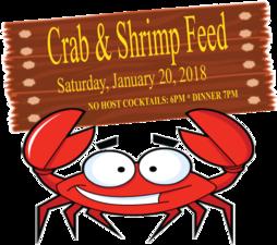 Medium crab sign