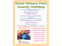 2018 20qwp 20charity 20knitting