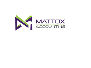 Mattox accounting logo
