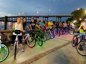 Fort Myers First Friday - SWFL Critical Mass - start Jan 05 2018 0700PM